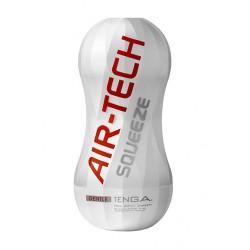 Masturbador Air Tech Squeeze GENTLE Tenga reusable