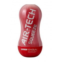 Masturbador Air Tech Squeeze REGULAR Tenga reusable