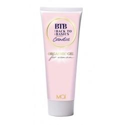 Crema Orgásmica para ELLA BTB (75ml)