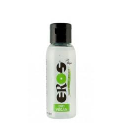 Lubricante Eros bio y vegano 50 ml