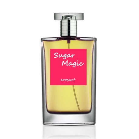 Perfume SUGAR MAGIC feromonas 50ml