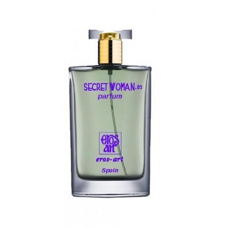 Perfume Secret Woman 50ml