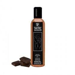 Aceite tantric CHOCOLATE (200ml)