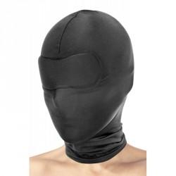 Máscara sin apertura transpirable