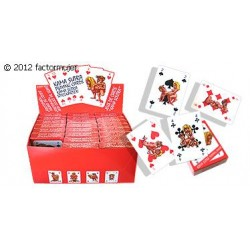 Cartas Poker Kamasutra
