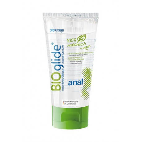 Lubricante bioglide ANAL (80ml)