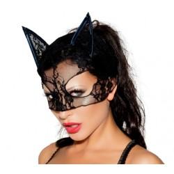 Máscara de gata sexy