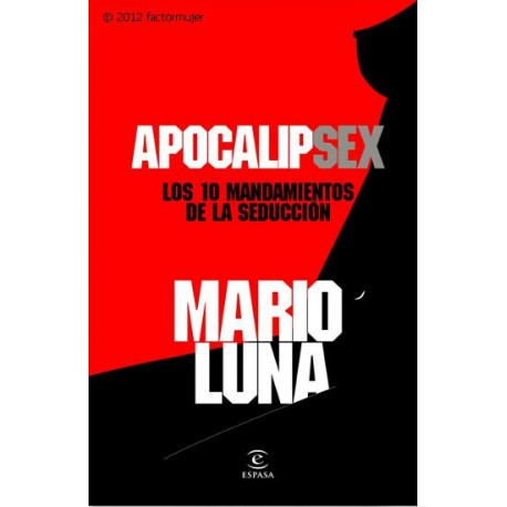 Libro ApocalipSex