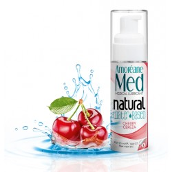 Lubricante CEREZA Natural Med 50ml