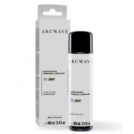 Lubricante base agua Arcwave 100ml