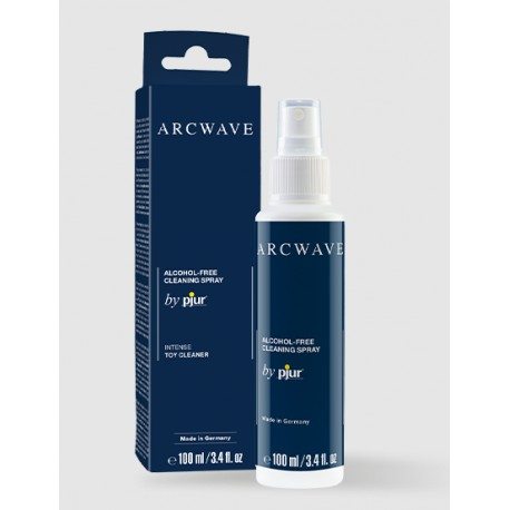 Limpiador Arcwave 100ml