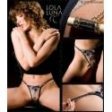 Tanga abierto Lola Luna - Messenger