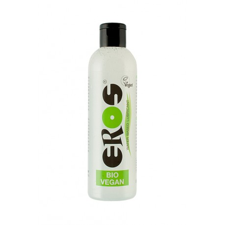 Lubricante Eros bio y vegano 250 ml