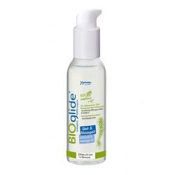 Lubricante y masaje BIOglide oil 125ml