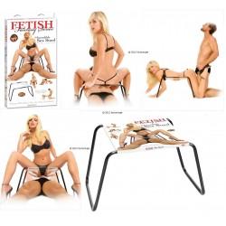 Taburete sexual - Sex Stool