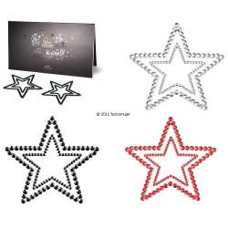 Cubrepezones mimi STAR- ESTRELLA