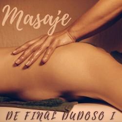 Un masaje de final dudoso I