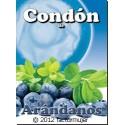 Condón aroma arándanos (1)