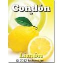 Condón aroma limón (1)