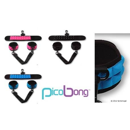 Cuffs/Esposas - bondage picobong