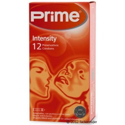 Preservativos Prime Intensity (12)
