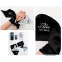 Colección FSG: Satin Restraint Wrist Tie