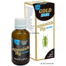 Gotas HOMBRE Spanish fly GOLD