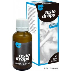 Gotas HOMBRE Testo Drop