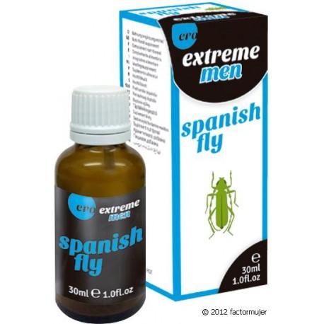 Gotas HOMBRE Spanish fly EXTREM