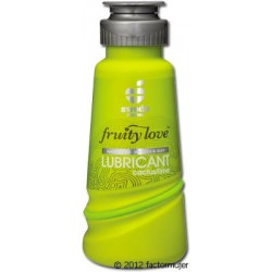 Lubricante Fruity Love 100ml - CACTUS/LIMA
