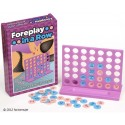Juego ForePlay in a row (inglés)