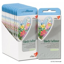 Condón rfsu - Birds n Bees (10)