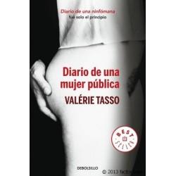Libro Diario de una mujer pública