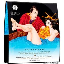 Shunga LoveBath - Ocean Tempation