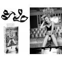 Ataduras muñecas/tobillos - Wirst&Ankle Restraint Kit