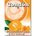 Condón aroma mandarina (1)