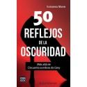 Libro 50 reflejos de la oscuridad