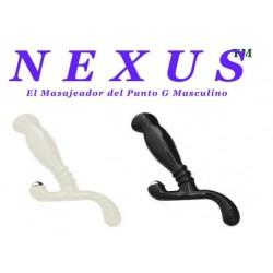 NEXUS - masajeador Punto G masculino