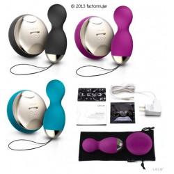 Hula LELO insignia - rotador/vibrador