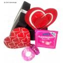 Kit Sexensual: Ring