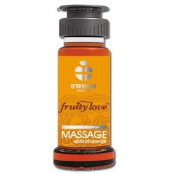Aceite Fruity Love 50ml - ALBARICOQUE/NARANJA