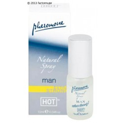 Feromonas Bolsillo Natural Spray - MAN (10ml)