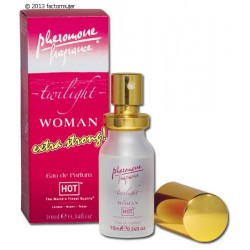 Feromonas concentradas Twilight - WOMAN (5ml)
