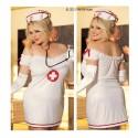 XL (96832Q) - Disfraz enfermera