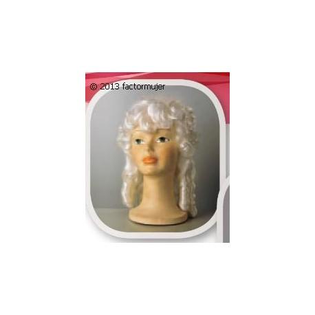 Peluca Gran dama (372)