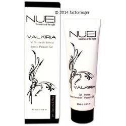 Crema estimulante Valkiria NUEI (40ml) ⭐