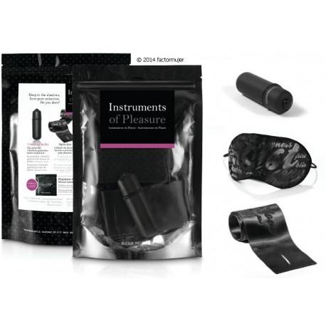 Instrumentos Placer - LILA