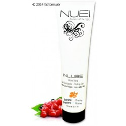 Lubricante NUEI Guaraná (100ml)