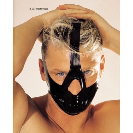 Máscara de látex - GAG
