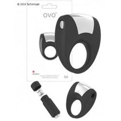 Anillo vibrador OVO B8